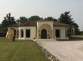 A picture of the hotel: B&B La Casa Di Susy-Verona