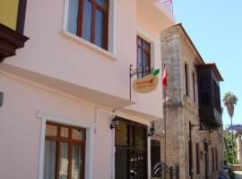 Hotel photo: Efsali Hotel Kaleiçi