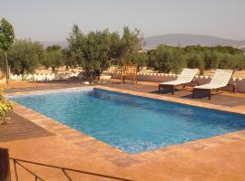 Hotel photo: Casa Rural El Olivar de las Pepinas