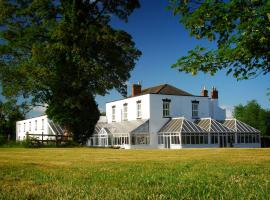 Hotel photo: The Wroxeter Hotel