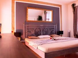 Fotos de Hotel: Zentrale gemütliche Wohnung in Winterthur