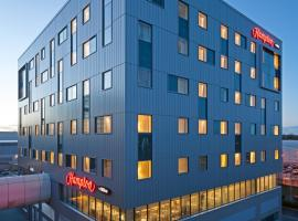 Hotel kuvat: Hampton by Hilton London Gatwick Airport
