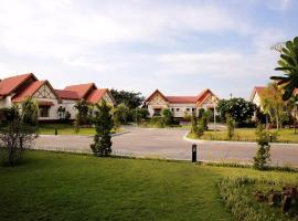 A picture of the hotel: Myat Taw Win Hotel
