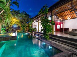 Hotel photo: Villa Taksu Legian