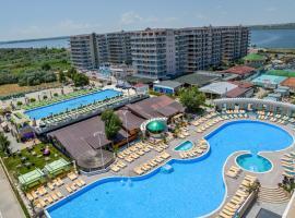 Hotel photo: Phoenicia Luxury Hotel
