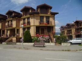 Hotel photo: San Pedroko Bidea