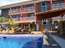 Hotel Photo: La Aldea Suites