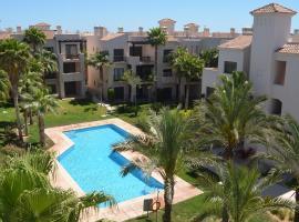 Hotel photo: Roda Golf Resort 5508 - Resort Choice