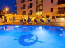Hotel photo: Hotel Galera