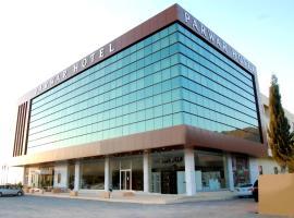 Hotel near Dohuk