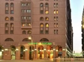 Hotel photo: Al Saha Hotel – By Al Rawda