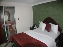 Fotos de Hotel: Lafont Park Hotel