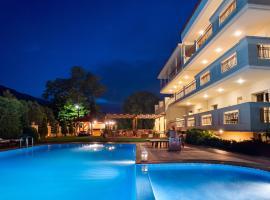 Hotel photo: Electra Hotel