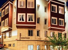 Фотографія готелю: Hotel Erguvan - Special Category