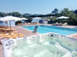 Hotel photo: Campomar