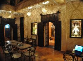 Hotel photo: Riad Marrakiss