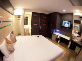 Hotel photo: Studio Sukhumvit 11