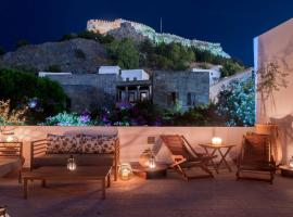 Hotel Photo: Luxury Villa Marietta