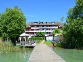 Hotel photo: Hotel Silvia