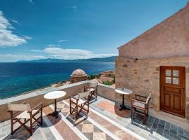 Hotel photo: Malvasia Traditional Hotel