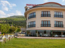 Hotel photo: Motali Life Hotel