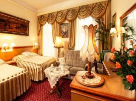 Hotel near Cracow