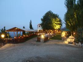 Hotel near Peloponnesos