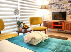 Hình ảnh khách sạn: Chakra Suites Levent-Metro