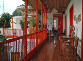 Hotel Photo: Hostal Tralala Salento