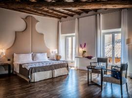 Hình ảnh khách sạn: 47LuxurySuites - Trevi