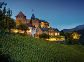Hotel photo: Schloss Eberstein
