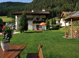 Hotel photo: Apartment Suliva