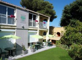 Hotel Photo: Appartamenti Cocody III – Gestione Mattei