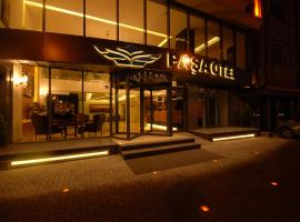 Hotel near Kayseri