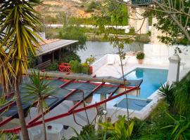 Hotel photo: Casa do Rio / Tavira Inn - Adults Only