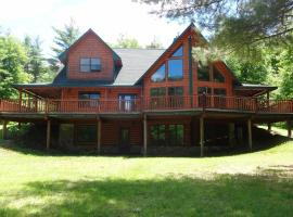 Hotel Photo: Lake Placid & Whiteface Ebs View Lodge