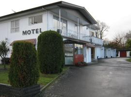Hotel photo: Adelphi Motel