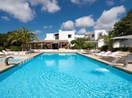 Hotel photo: Paraíso de los Pinos