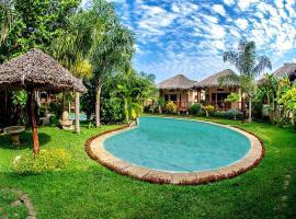 Hotel Photo: Le Zahir Lodge