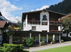 Hotel photo: Tuxerhaus