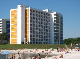 Hotel Photo: Hotel Cometa