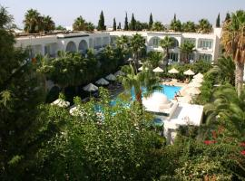 Hotel Foto: Emira Hotel