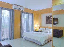 A picture of the hotel: Royal Golden Hotel - Savassi