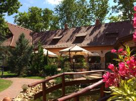 Hotel Photo: Platan Garden Rooms & Restaurant