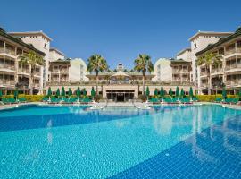 Hotel photo: Can Garden Resort