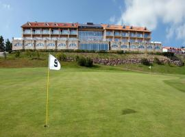 Hotel Photo: Abba Comillas Golf Hotel