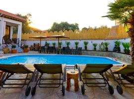 Hotel near THASSOS