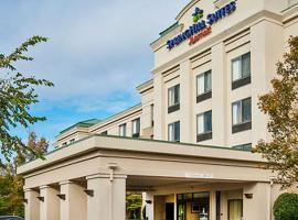 A picture of the hotel: SpringHill Suites Centreville Chantilly