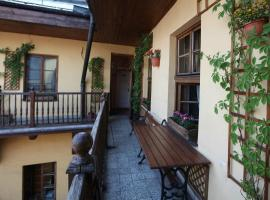 A picture of the hotel: Intro Hostel