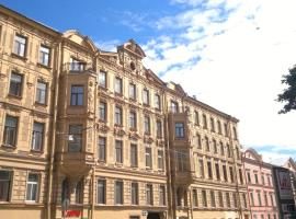 Hotel photo: Apartments near Mariinsky Theatre